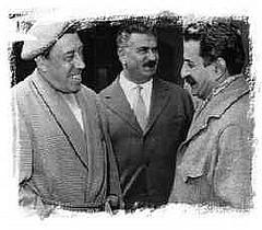 Peppono e Doncamillo